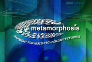 Metamorphosis - Mold-Tech