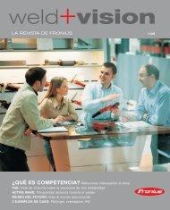 weld+vision 1.03 - Fronius