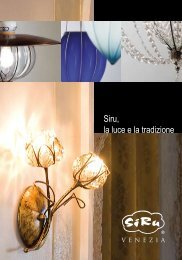 Siru, la luce e la tradizione