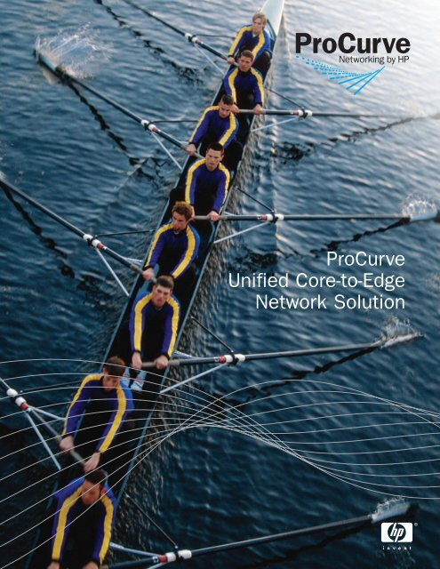 Unified Core-to-edge Solution Brief - BL Trading