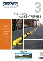 SolutionS pour l'entreprise - widling