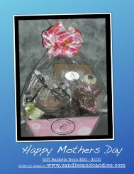 Mothers Day-2010 - TownLife