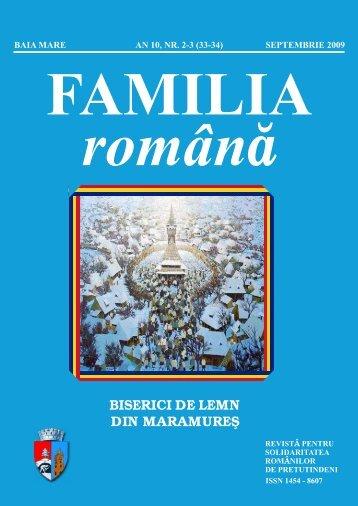 """2009, septembrie (PDF) - Biblioteca judeţeană """"Petre Dulfu"""""""