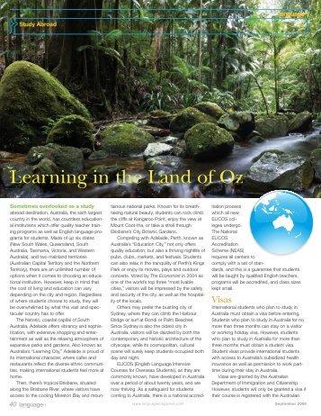 LangMag_July06_2_7.qxd (Page 1) - Language Magazine
