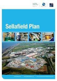 Building the Sellafield Plan - Sellafield Ltd