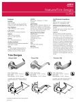 CL3700 Series - Corbin Russwin - Page 3