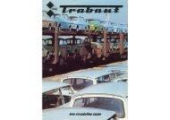 Trabant 601 - Original-Trabant.de