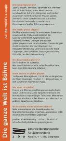 global players - Diakonisches Werk Göppingen - Seite 2