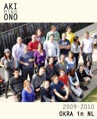 留学報告2009-2010(1) - 千葉大学園芸学部