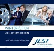 WINTERREIFEN - Autohaus Jürgens