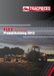 FLEX Das Original
