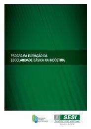 Programa Elevação da Escolaridade Básica na Indústria Baixar ...