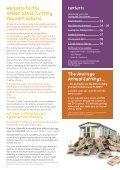 2013 Sublet Information Pack - Golden Sands Holiday Park - Page 2