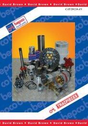 David Brown AL-NL.qxd - Tracpieces Ersatzteile GmbH