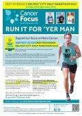 sponsorship form - Cancer Focus Northern Ireland - Page 2