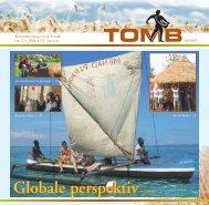 Globale perspektivs. 14-15 Globale perspektivs. 14-15