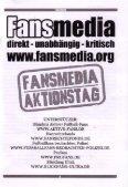 Heft 04: Wuppertaler SV - FanPresse Braunschweig - Seite 5
