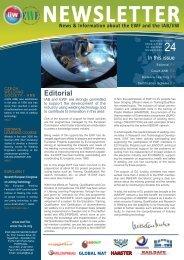 Editorial - EWF