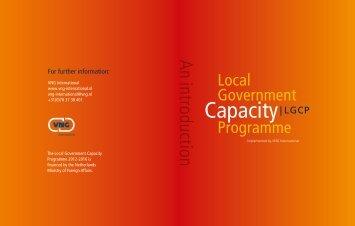 brochure EN - VNG International