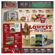 2999 - Del's - Feed And Farm Supply