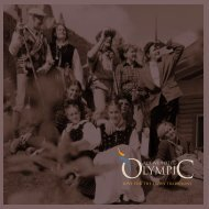 love for the ladin traditions - Active Hotel Olympic