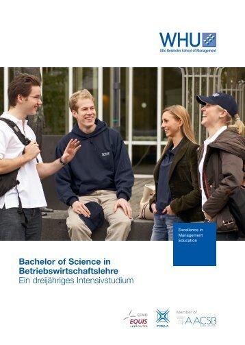 Informationsmaterial zur Hochschule