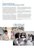 Informationsmaterial zur Hochschule - Seite 6