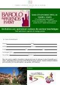 INVITATION TOURISME (pdf) - Camera di Commercio Italiana per la ... - Page 2