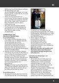 Bedienungsanleitung - Westfalia - Page 5