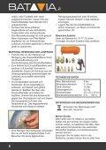 Bedienungsanleitung - Westfalia - Page 6