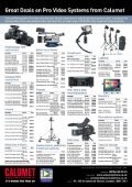 July 2007 - Institute of Videography - Page 4