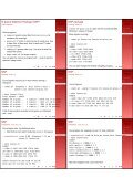 Corpus Linguistics - IU Computational Linguistics Program - Indiana ... - Page 2