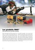 La munition fait La différence - RWS - Page 4