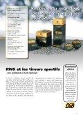 La munition fait La différence - RWS - Page 5