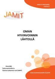 OHJLEMA_ Avire-Kuntoutus - Kuntoutussäätiö