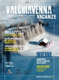 Donwload PDF 25 - Valchiavenna