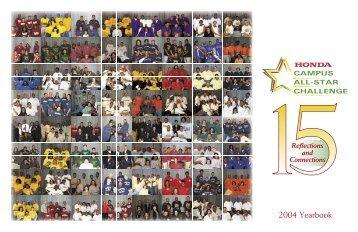 NCT MEMORIES - Honda Campus All-Star Challenge