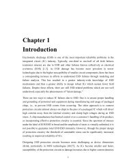 Chapter 1 Introduction - Stanford Technology CAD Home Page
