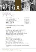 Wedding Packages - Fota Island Resort - Page 3