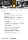 Wedding Packages - Fota Island Resort - Page 7