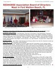 Winter 2006 - Red Horse Association - Page 6