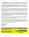 Winter 2006 - Red Horse Association - Page 7