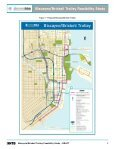 Biscayne/Brickell Trolley Feasibility Study 1 - Miami Downtown ... - Page 5