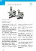 rubinetto multiuso multipourpose tap - Luxor SpA - Page 2