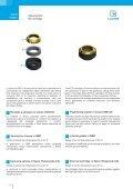 rubinetto multiuso multipourpose tap - Luxor SpA - Page 4