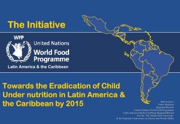 Latin America - BVSDE