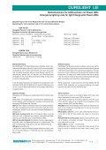 DUROLIGHT LEI w ith autom atic self-testing m ... - Sander elektronik - Page 3