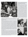 dear friends of the writers house - The Center for Programs in ... - Page 6