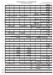 Concerto tp. Aroutiounan - Guillonneau