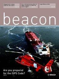 Beacon No. 2 2003 - Skuld